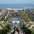 Nusa Dua Beach Hotel And Spa